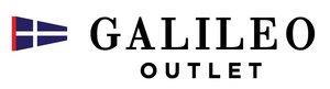 Galileo Outlet logo | Varaždin | Supernova