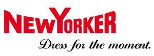 New Yorker logo | Varaždin | Supernova
