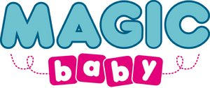 Magic Baby logo | Varaždin | Supernova