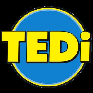 TEDi logo | Varaždin | Supernova
