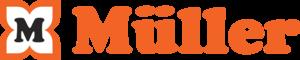 Müller logo | Varaždin | Supernova