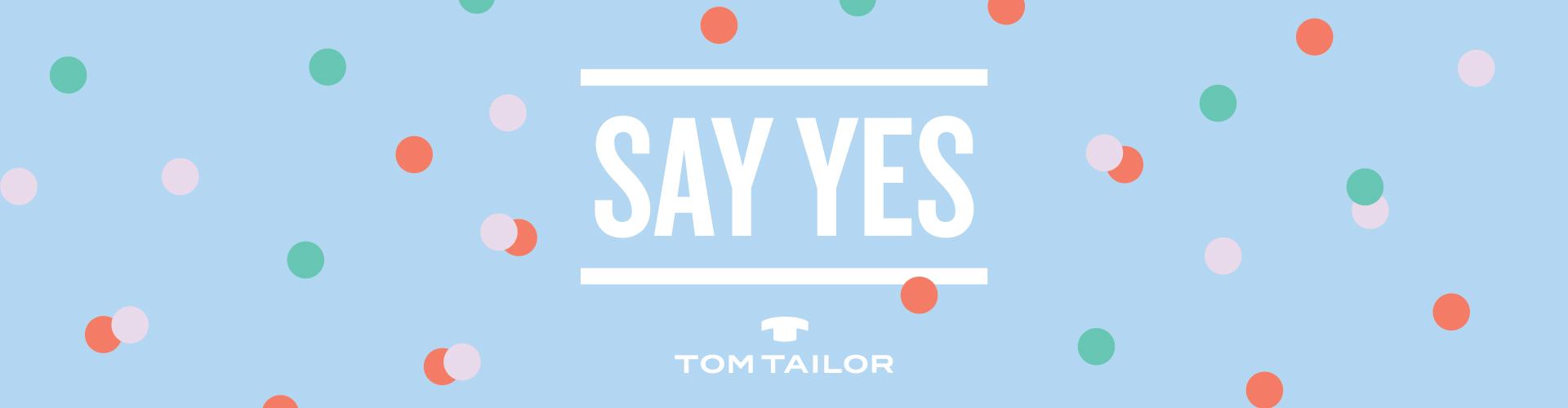 Tom Tailor Outlet | Varaždin | Supernova